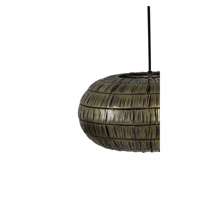 Light & Living Hanglamp 'Kymori' kleur Antiek Brons