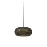 Light & Living Hanglamp 'Kymori' 34cm, kleur Antiek Brons