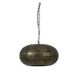 Light & Living Hanglamp 'Kymori' 46cm, kleur Antiek Brons
