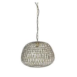 Light & Living Hanglamp 'Alwina' kleur Antiek Brons