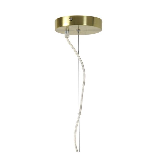 Light & Living Hanglamp 'Rivne' 35cm