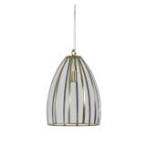 Light & Living Hanglamp 'Xamo' 30cm, kleur Brons