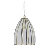 Light & Living Hanglamp 'Xamo' 40cm, kleur Brons