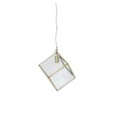 Light & Living Hanglamp 'Xavi' 20cm, kleur Brons
