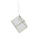 Light & Living Hanglamp 'Xavi' 30cm, kleur Brons