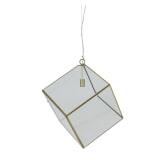 Light & Living Hanglamp 'Xavi' 40cm, kleur Brons