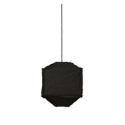 vtwonen Hanglamp 'Titan', zwart