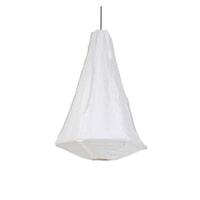 vtwonen Hanglamp 'Torch' 60cm, wit