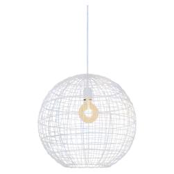 Light & Living Hanglamp 'Mirana' mat wit
