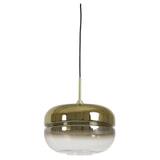 Light & Living Hanglamp 'Cherle' 29cm, kleur Goud