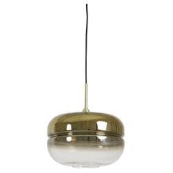 Light & Living Hanglamp 'Cherle' kleur Goud