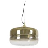 Light & Living Hanglamp 'Cherle' 40cm, kleur Goud
