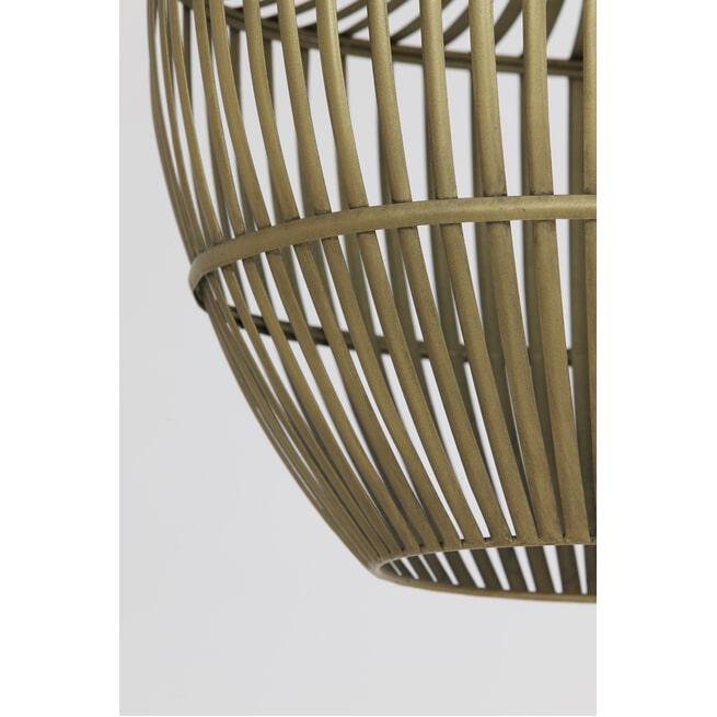 Light & Living Hanglamp 'Stella' kleur Antiek Brons