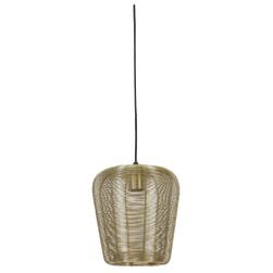 Light & Living Hanglamp 'Adeta' goud