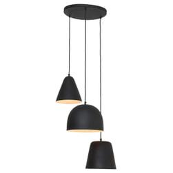 Light & Living Hanglamp 'Sphere' 3-Lamps