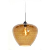 Light & Living Hanglamp 'Mayson' Ø40cm, kleur Bruin