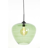 Light & Living Hanglamp 'Mayson' Ø40cm, kleur Groen