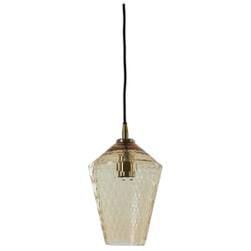 Light & Living Hanglamp 'Delila' kleur Amber