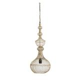 Light & Living Hanglamp 'Ophelia' 25cm, kleur Goud