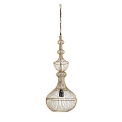 Light & Living Hanglamp 'Ophelia' kleur Goud