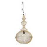 Light & Living Hanglamp 'Ophelia' 36cm, kleur Goud