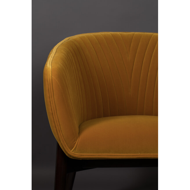 Dutchbone Fauteuil 'Dolly'
