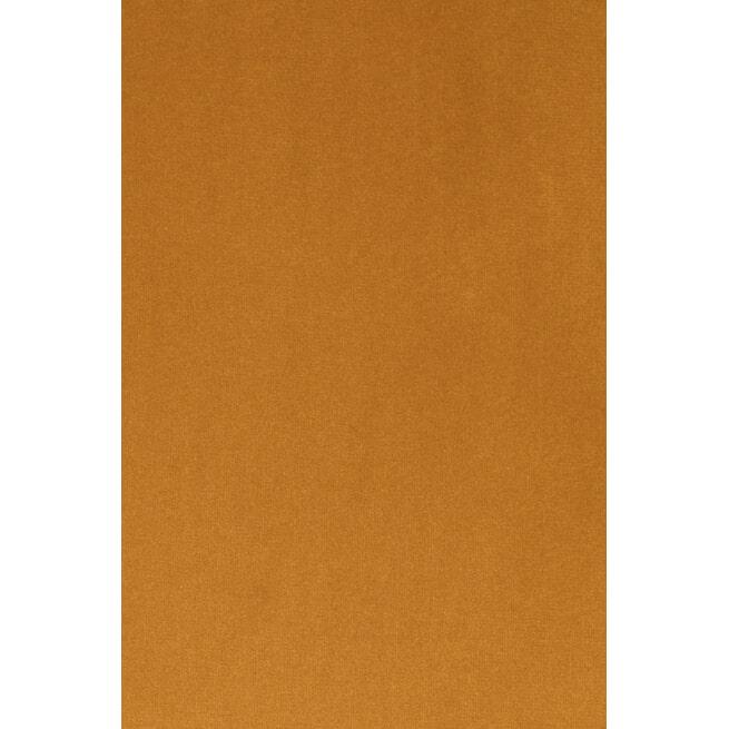 ZILT Fauteuil 'Bon', Velvet, kleur Goud