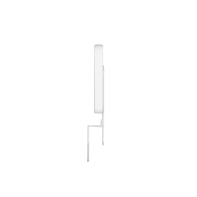 Bopita Uitvalbeschermer 60cm, kleur wit
