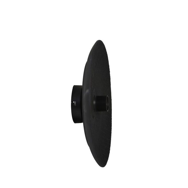 vtwonen Wandlamp 'Venus' kleur zwart