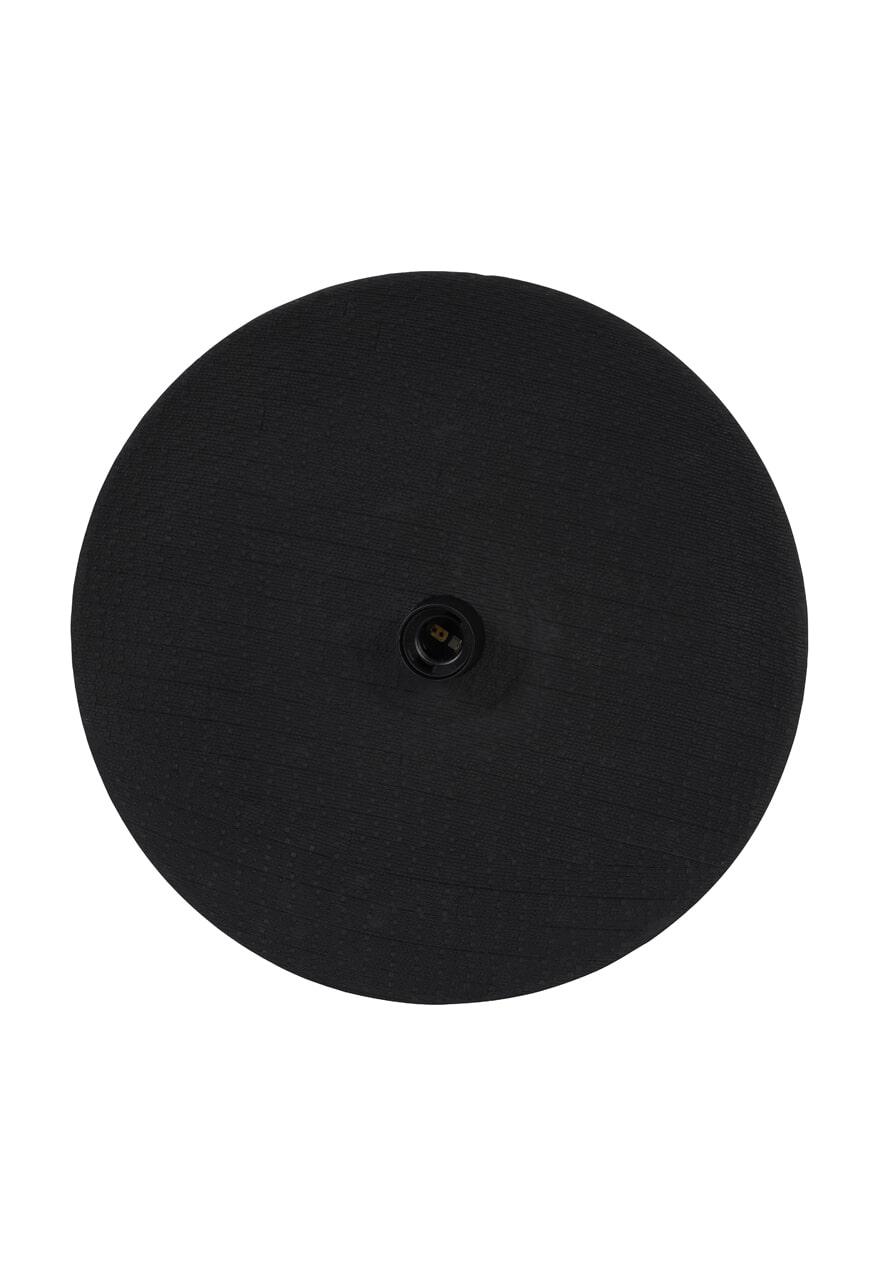 vtwonen Wandlamp 'Venus', keramiek zwart