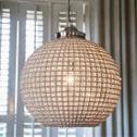 Rivièra Maison Hanglamp 'Chantilly Casablanca' 53cm