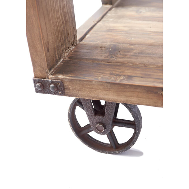 Rivièra Maison Kast 'Old Mill' Hoog