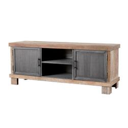 Eleonora TV-meubel 'Geneve' 150cm met 2 deuren.