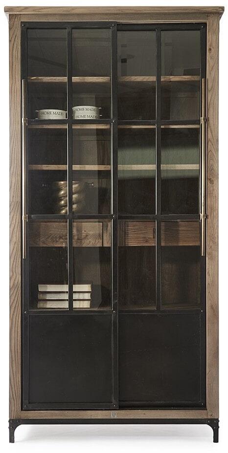 Riviera Maison Buffetkast 'The Hoxton' 214 x 110cm