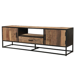 LivingFurn TV-meubel 'Dakota' 180 cm
