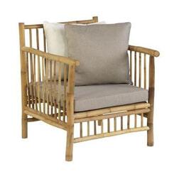 Exotan Loungestoel 'Bamboo'