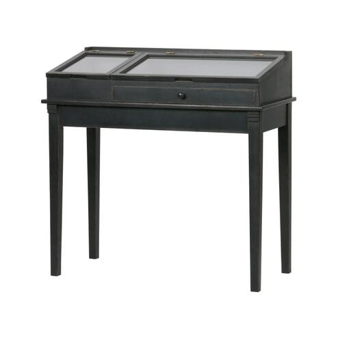 BePureHome Sidetable 'Herritage' kleur Zwart