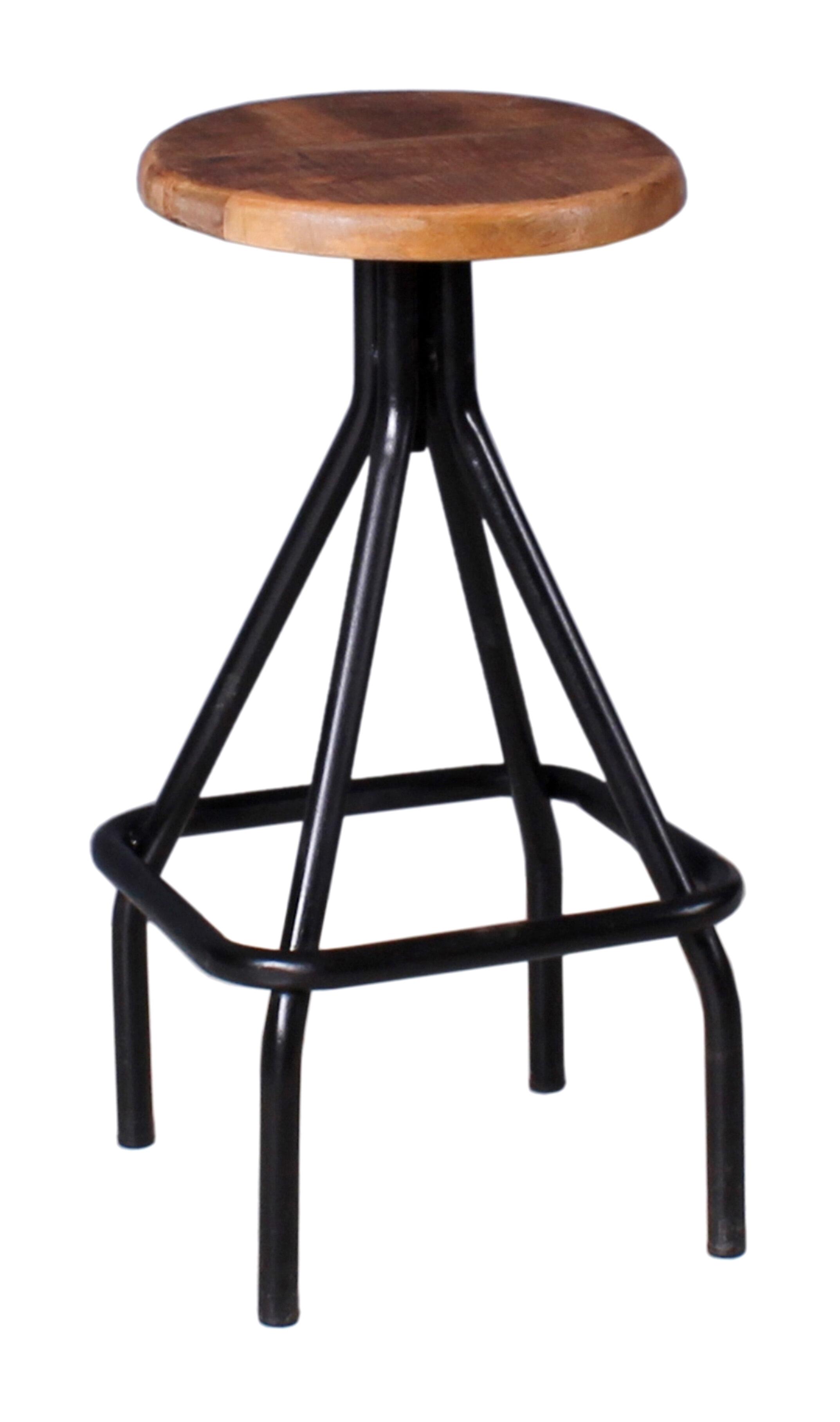 Artistiq Kruk 'Rense' zithoogte 51 - 62cm