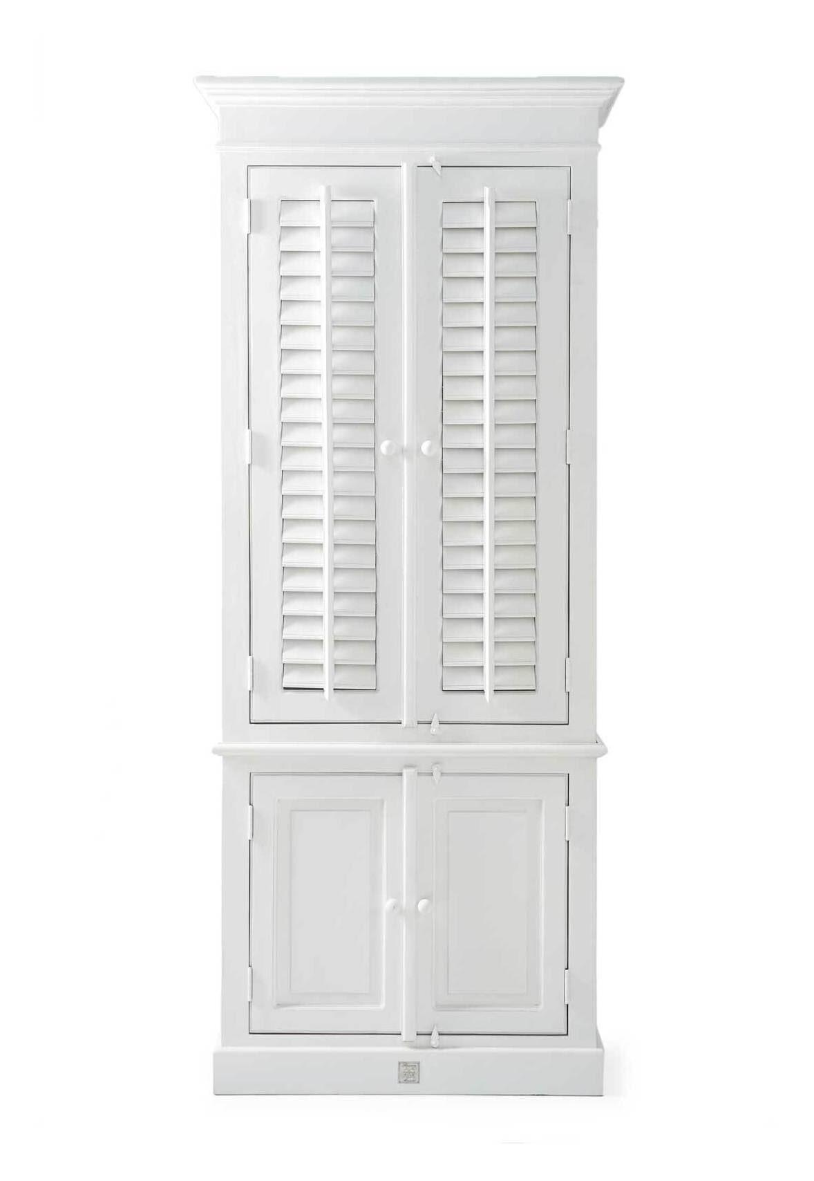 Rivièra Maison Kledingkast 'New Orleans' 230 x 96cm
