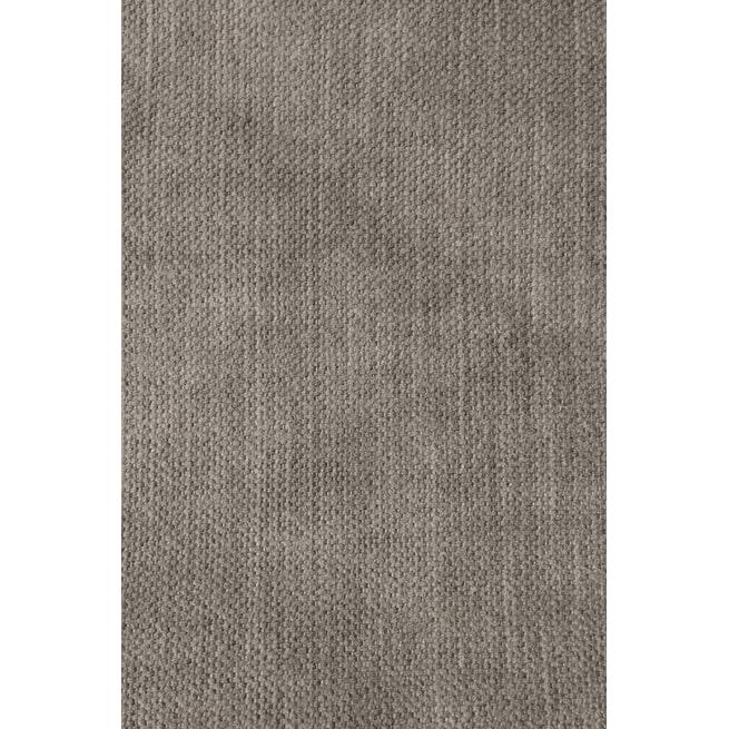 Rivièra Maison Modulaire Bank 'Metropolis' Chaise Longue Links, Cotton, kleur Stone