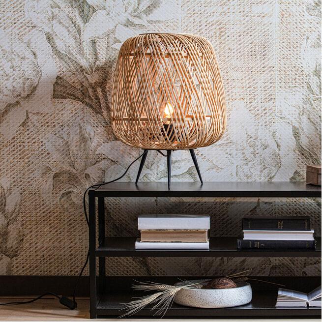 WOOOD Exclusive Tafellamp 'Moza'