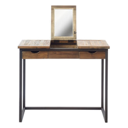 Rivièra Maison Sidetable 'Shelter Island' 92 x 45cm, met spiegel