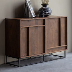 WOOOD Exclusive Dressoir 'Forrest' Mangohout
