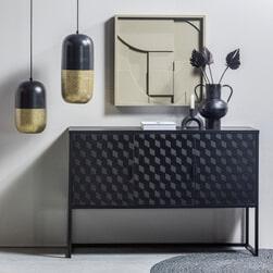 WOOOD TV-meubel 'Milo' 120cm