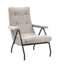 Eleonora Fauteuil 'Victor' Westwood