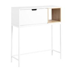 Bendt Dressoir 'Randi' 91.5cm, kleur Wit