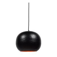 Urban Interiors hanglamp 'Artisan' Ø27cm, kleur Zwart