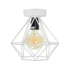 Urban Interiors plafondlamp 'Wire' Ø22cm