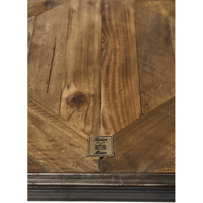 Rivièra Maison Eettafel 'Le Bar Americain' 220 x 90cm
