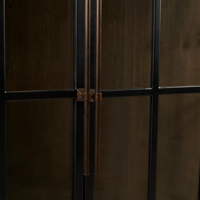 Rivièra Maison Kledingkast 'The Hoxton' 210 x 110cm